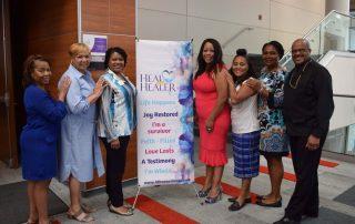 Heal the Healer Event - September 2019