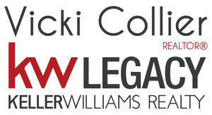Vicki Collier Realtors / kw Legacy Keller Williams Realty